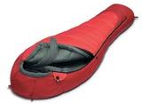 Спальный мешок Alexika Iceland red