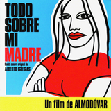 Soundtrack / Todo Sobre Mi Madre (RU)(CD)
