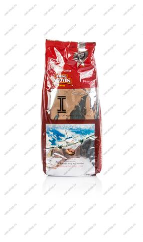 Вьетнамский молотый кофе Trung Nguyen I, 500 гр.