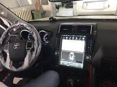 Штатная магнитола  Toyota Prado 150 2009-2013 Android 9.0 4/64GB IPS DSP модель ZF 1221-DSP