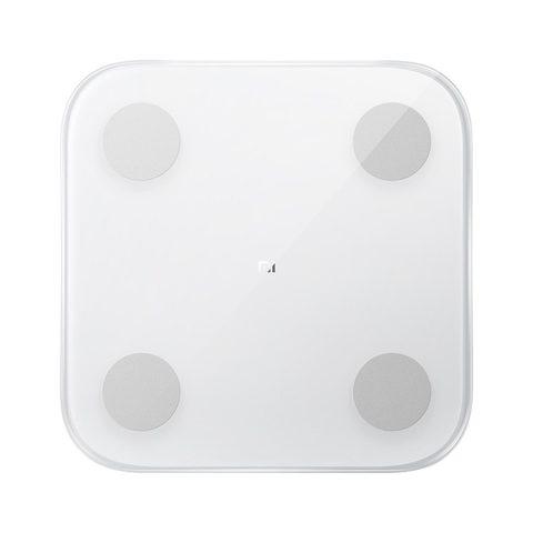 Весы электронные Xiaomi Mi Body Composition Scale 2