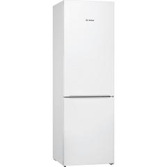 Холодильник свободностоящий с морозильником Bosch Serie | 2 KGV36NW1AR фото
