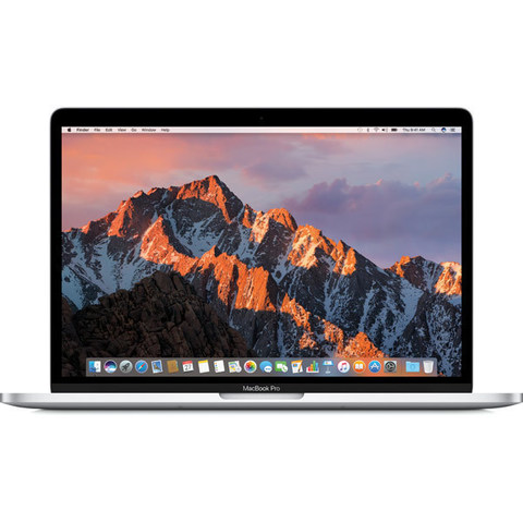 MacBook Pro 13 Touch Bar i5 3.1/8/512 Sil