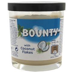 Bounty With Coconut Flakes Сладкая паста Баунти 200 гр