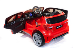 Электромобиль Mercedes-Benz A45