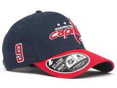 Бейсболка NHL Washington Capitals № 9