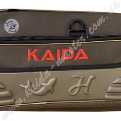 Чехол для удилищ Kaida с подставкой 135 см на 3 секции