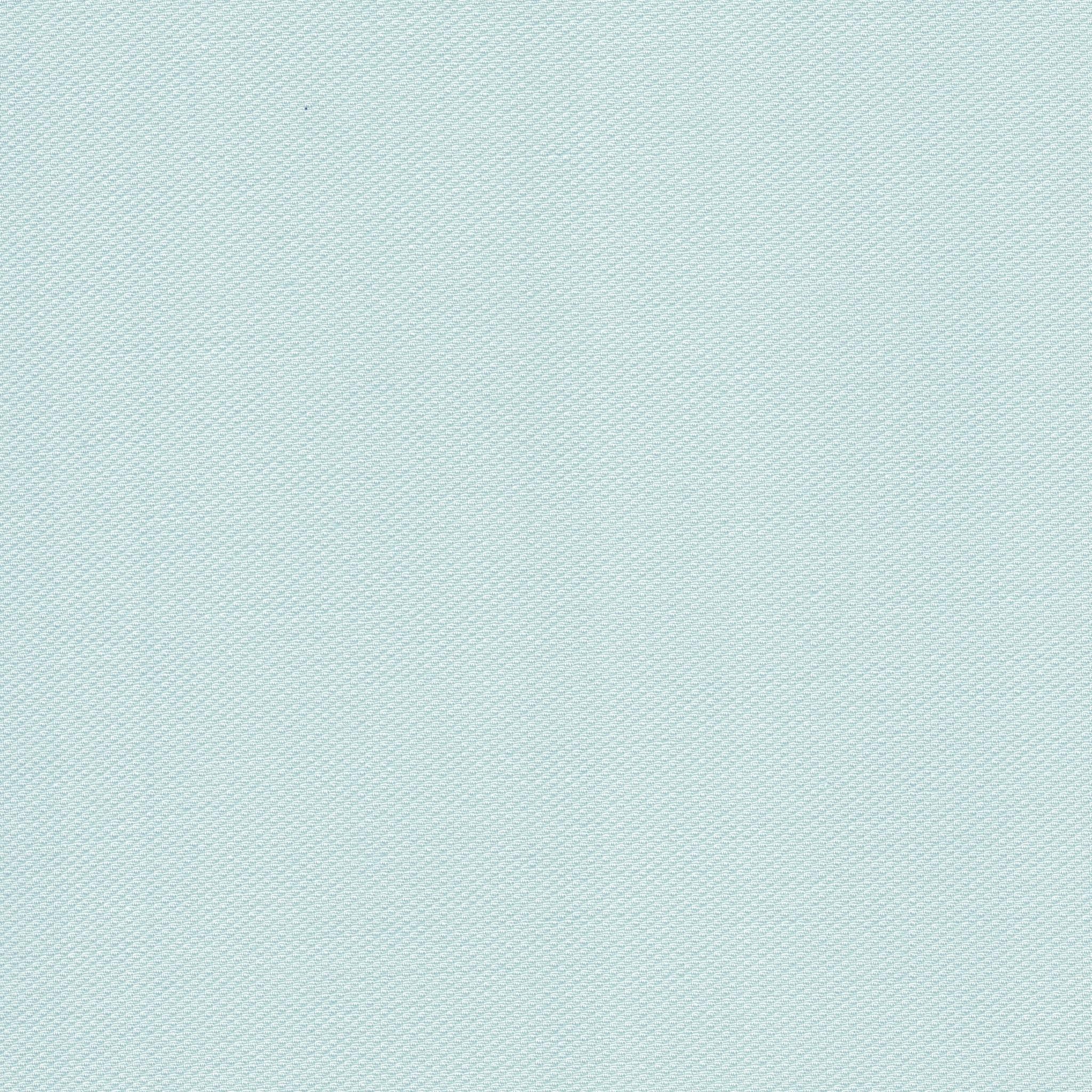 Рубашечный хлопок-пике мятно-голубого цвета