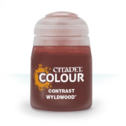 CONTRAST: WYLDWOOD (18ML)