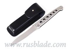 Custom Urakov R380 knife M390