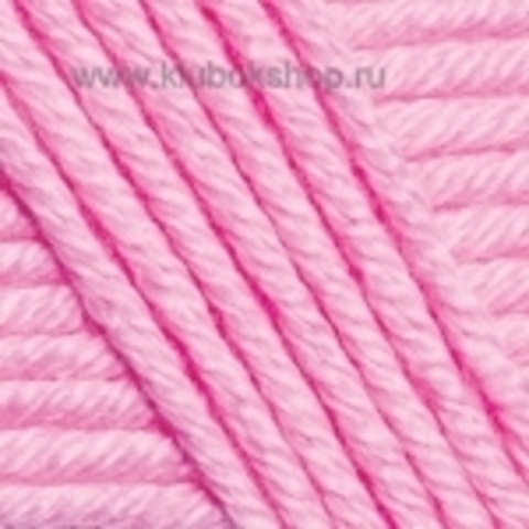 Пряжа Creative YarnArt Розовый 230
