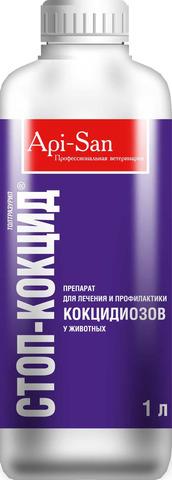 Стоп-Кокцид 1 л
