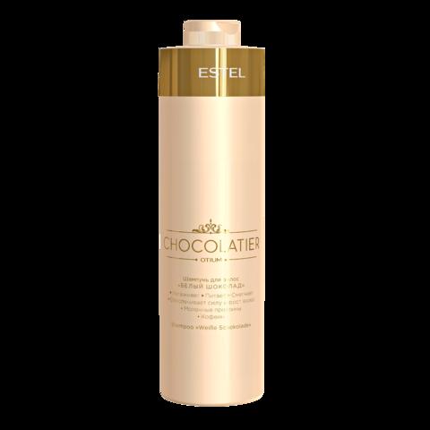 Шампунь для волос «Белый шоколад» OTIUM CHOCOLATIER, 1000 мл