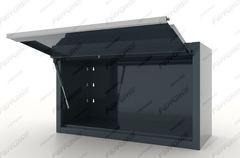 Антресоль для верстака 735х321х430h мм., серия