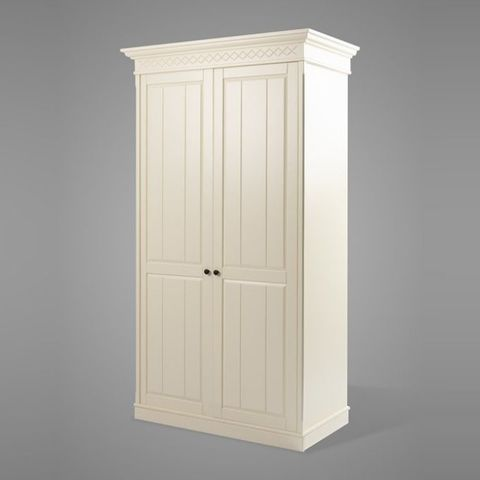 Шкаф 2-створчатый Дания №2