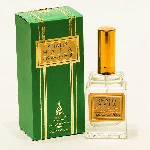Пробник для Khalis Hala Кхалис Хала 1 мл спрей от Халис Khalis Perfumes