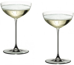 Бокал для коктейлей Riedel Superleggero Coupe/Moscato/Martini, 290 мл, фото 2