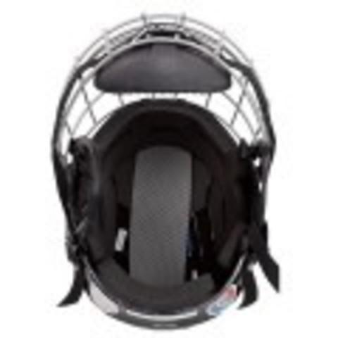 Шлем хоккейный с маской BAUER 2100