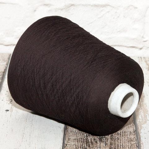 Креповый шелк BOTTO POALA DRAGON коричневый