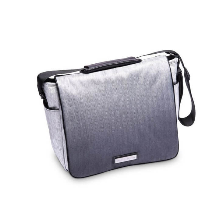 Сумки для коляски Moon Сумка Moon Messenger Bag Solitaire Degradee Fishbone 2018 MESSENGER_BAG_SOLITAIRE_DEGRADEE.jpg
