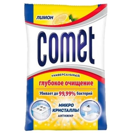 Средство чист COMET Лимон 350 г м/у РОССИЯ