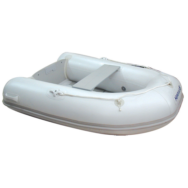 Inflatable boat ''Hercules''