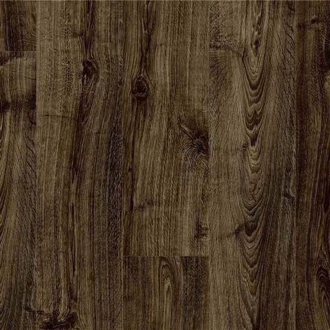 Виниловый ламинат Pergo Optimum Click Modern Plank V3131 Дуб сити черный 40091