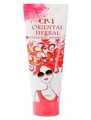 Шампунь для волос с экстрактами восточных трав Esthetic House CP-1 Oriental Herbal Cleansing Shampoo