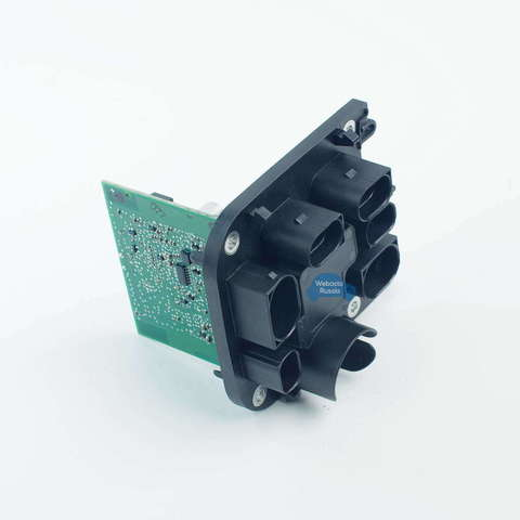 ЭБУ ППП Webasto TT VEVO Land Rover Discovery 4 диз. 90197116 / AH22-18K463-AC Telestart (без нагнетателя) 2