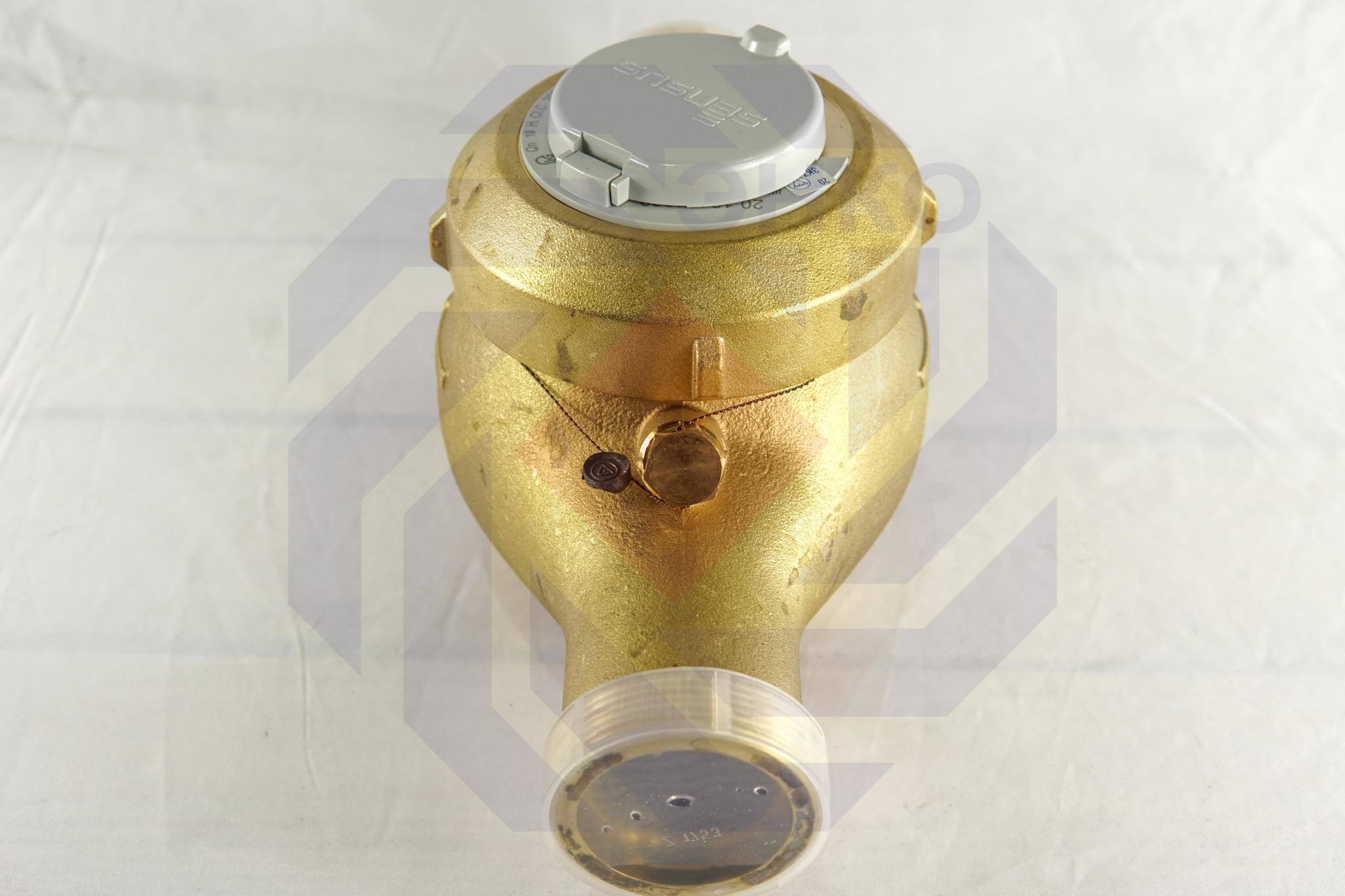 Счетчик холодной воды SENSUS 420PC DN 40