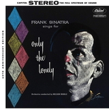 Frank Sinatra / Sings For Only The Lonely (60th Anniversary Edition)(2LP)