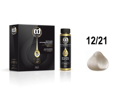 CD 12.21 масло д/окр. волос б/аммиака специальный блондин пепельный сандре, 50 мл