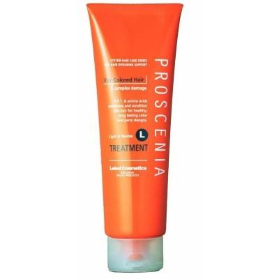 Lebel Proscenia: Маска для окрашенных волос Proscenia L (Proscenia Treatment L), 240мл/980мл