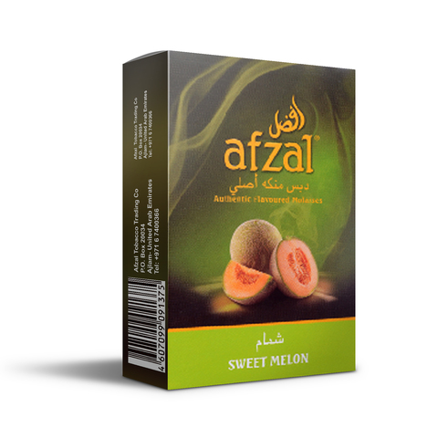 Табак Afzal 40 г Sweet Melon