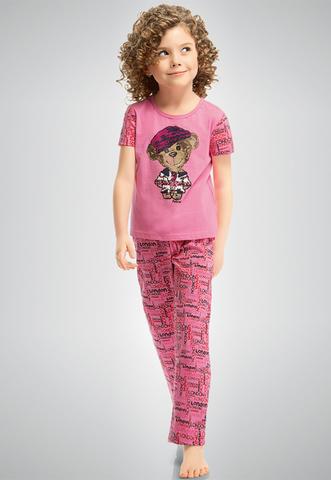 GNTP301 пижама для девочек