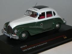 EMW 340-2 Volkspolizei 1952 IST016 IST Models 1:43