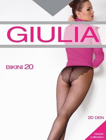 Женские колготки Bikini 20 Giulia