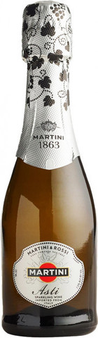 Игристое вино Asti