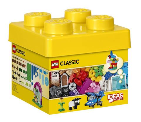 LEGO Classic 10692 Набор для творчества Конструктор