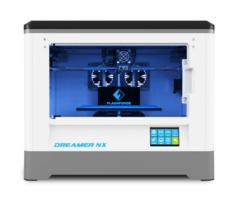 Фотография — 3D-принтер FlashForge Dreamer NX