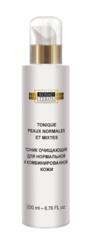 Очищающий тоник для нормальной и комбинированной кожи, Tonique peaux normales et mixtes, Kosmoteros (Космотерос) купить