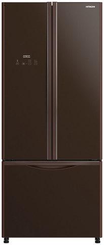 Холодильник Hitachi R-WB 562 PU9 GBW