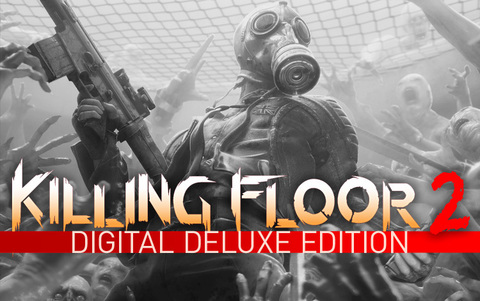 Killing Floor 2 Digital Deluxe Edition (для ПК, цифровой ключ)