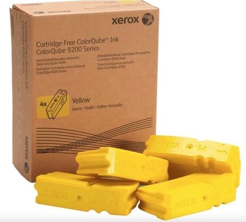 Оригинальные чернила Xerox 108R00839 желтый