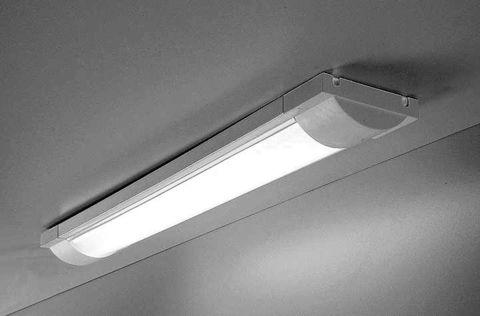 Elektrostandard Светильник FL-105 B201 1x20W