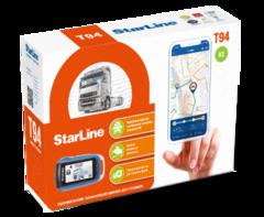 Автосигнализация StarLine T94 v2