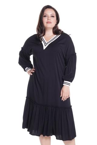 Платье-5843