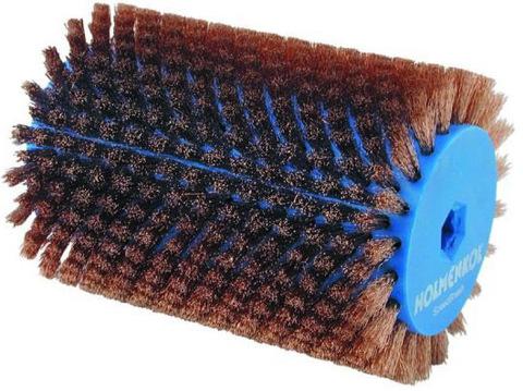 Картинка щетка роторная Holmenkol SpeedBrush Kupfer  - 1