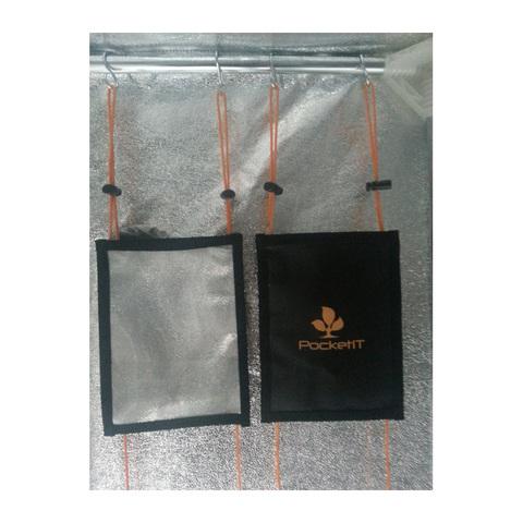 Подвесной карман Pocket Tube Handled