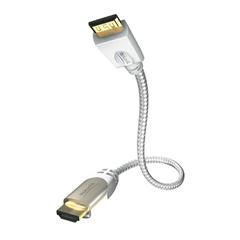 Inakustik Premium HDMI Mini
